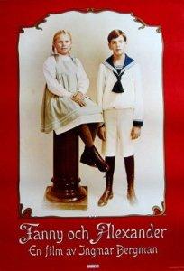 FANNY E ALEXANDER (1982)