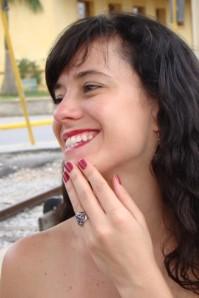 Marcela  -  Entre Laços